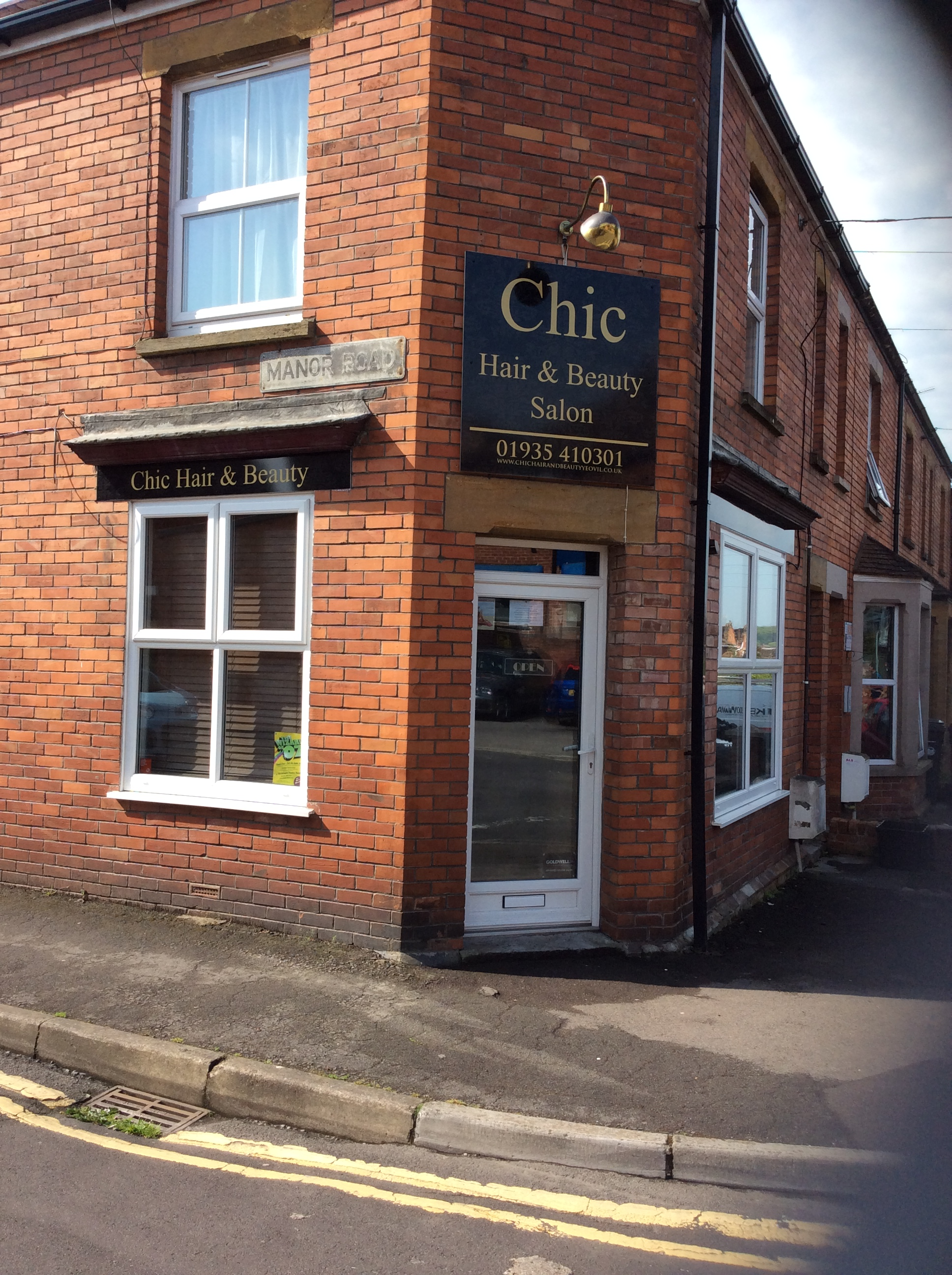 Chir Hair And Beauty